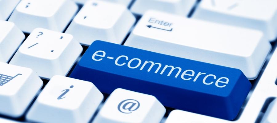 ecommerce web development company India