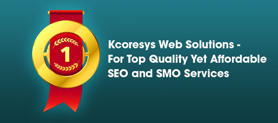 number one SEO Company